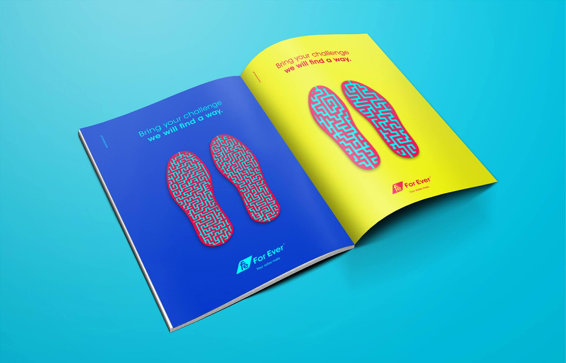 Footwear, soles, branding, industry, manufacture, factory, stationary, design, web, marketing