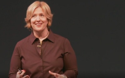 Things we find inspiring: the power of vulnerability, by Brené Brown