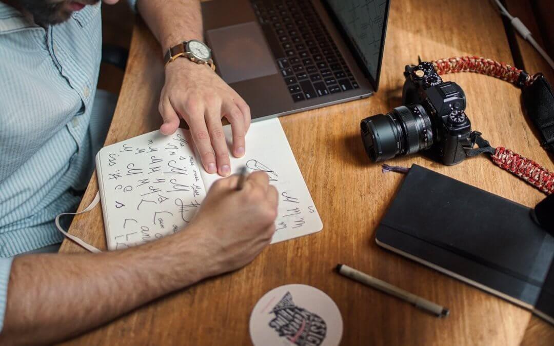 12 Coisas que o Design de Comunicação pode fazer pela sua empresa