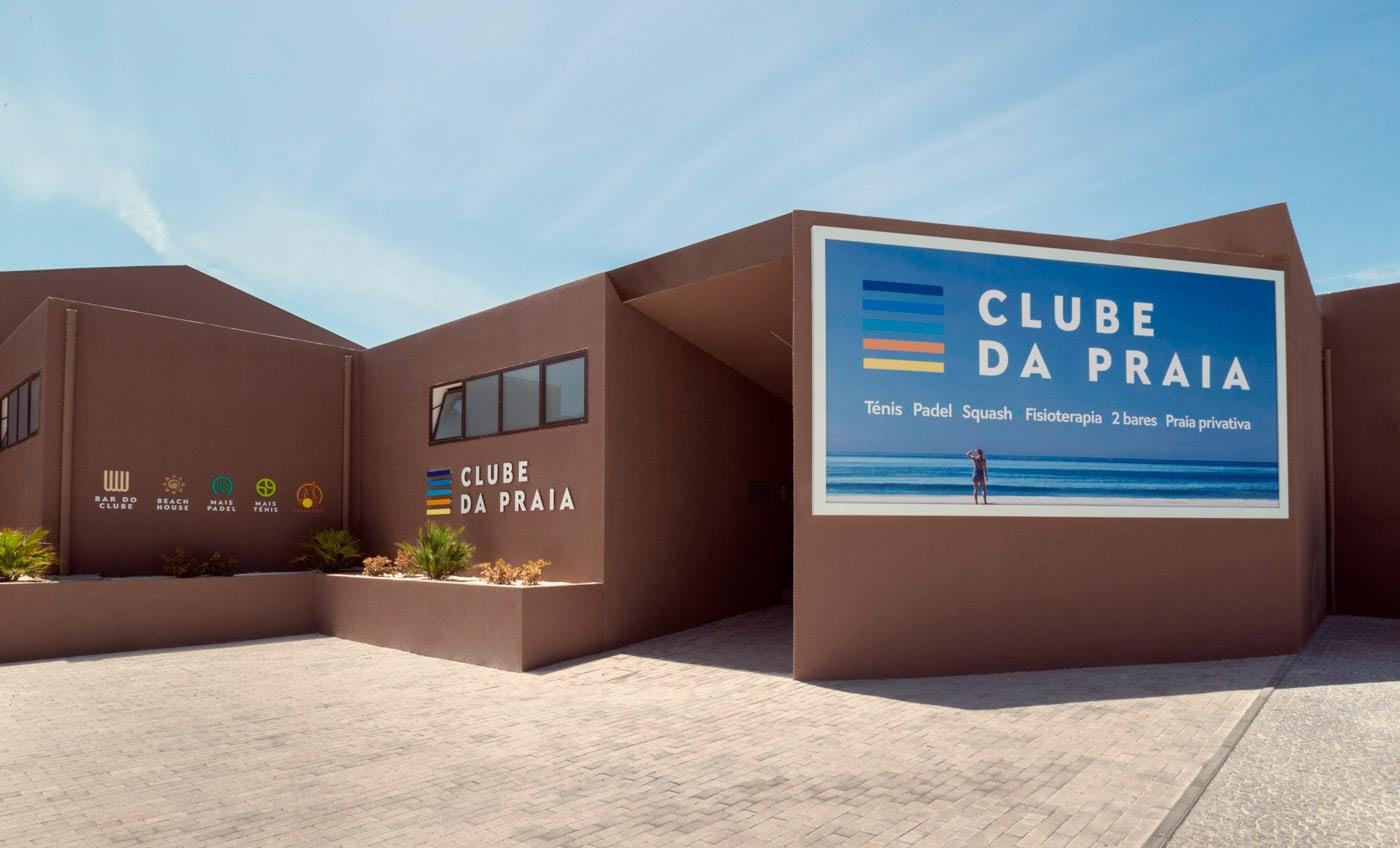 Clube da Praia
