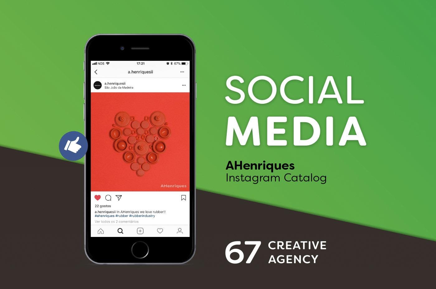AHenriques, social media, instagram catalog, photography