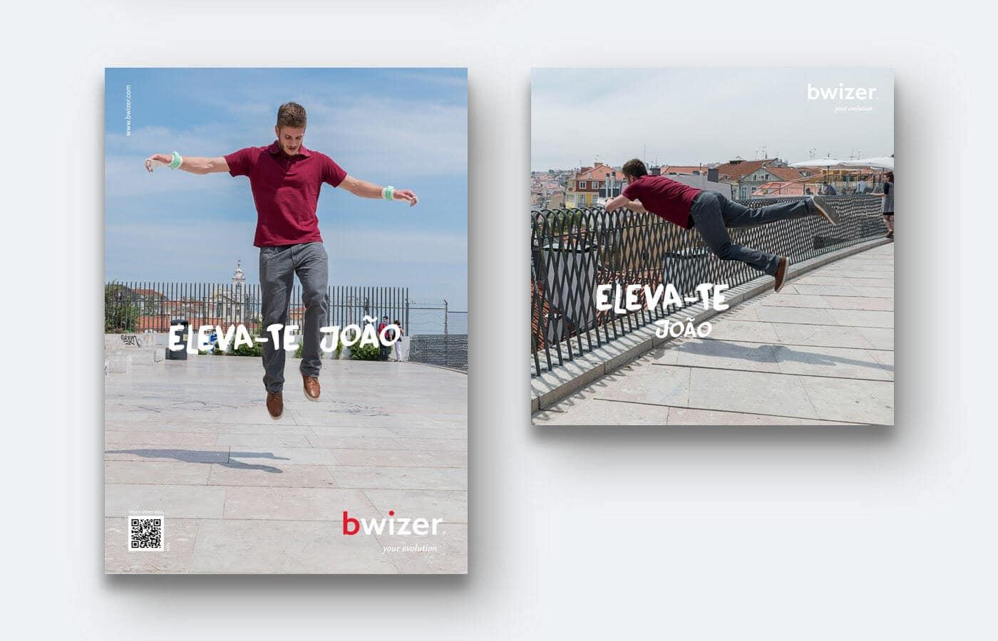 Bwizer - Rise Up